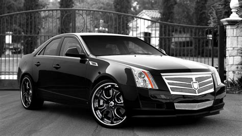 Cool Cadillac Wallpapers