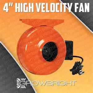 12 inch can fan 4 6 8 10 12 inline fan duct exhaust blower vent inch