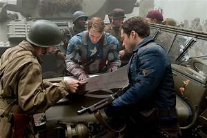 Captain America: The First Avenger | Ian's Movie Reviews