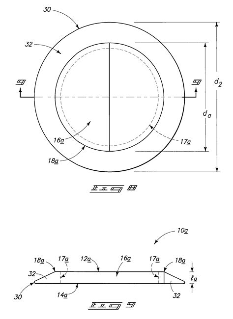 Patent Us8142255 Bra Pad And Method Of Relieving Breast