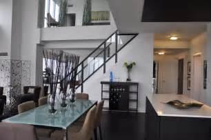 home interior design for kitchen 2 homestyling toronto markham richmond hill 2 level penthouse condo
