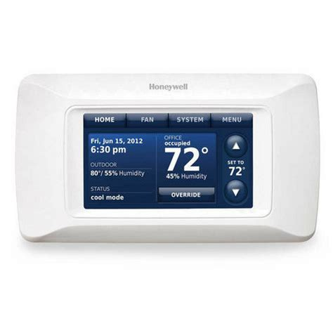 Mitsubishi Wireless Thermostat by Wireless Thermostat Buying Guide Ebay