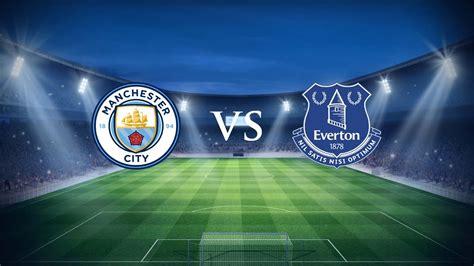 Manchester City vs Everton Barclays Premier League Week 9 ...