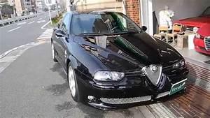 U3010garage Verde U3011alfa Romeo 156 Gta 3 2l V6
