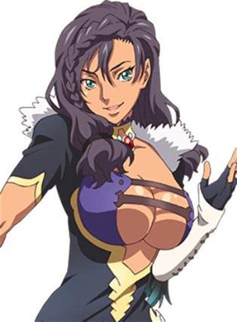 anime terbaru 2018 summer louise