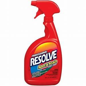 Shop Resolve 32 oz Carpet Cleaning Solution at Lowes com