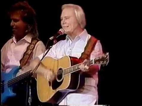 George Jones Rocking Chair Karaoke by George Jones Hotter Than A Two Dollar Pistol Live Fan