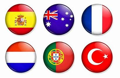 Countries Country French Buttons Prepositions Regions Cities
