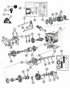 jeep dana 300 transfer case parts for 1980 86 jeep cj With np231 vacuum switch 8793 wranglers