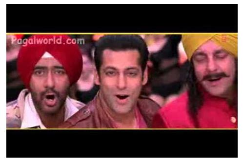 salman khan mashup download pagalworld