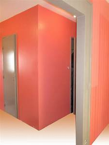 best idee couleur hall d entree gallery awesome interior With couleur de peinture pour couloir sombre 15 decoration hall d entree escalier