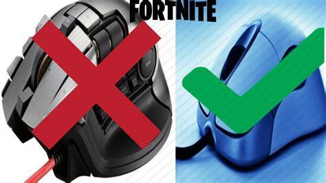 keybinds   side mouse buttons fortnite battle