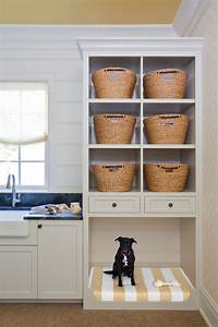 Creative ways to incorporate pet items into your home decor for Dog room furniture