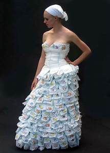Redneck diaper wedding dress jokes pinterest for Redneck wedding dress