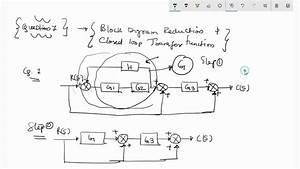 32 Block Diagram To Transfer Function