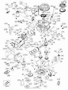 Intek Ohv Engine Parts Diagram
