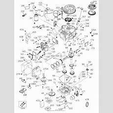 Tecumseh Ohv180208003a Parts Diagram For Engine Parts List #ohv15a