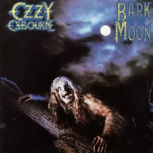 Ozzy Osbourne - Bark at the Moon - Encyclopaedia Metallum ...
