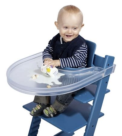 Stokke High Chair Tray by Play Tray For The Stokke Tripp Trapp High Chair