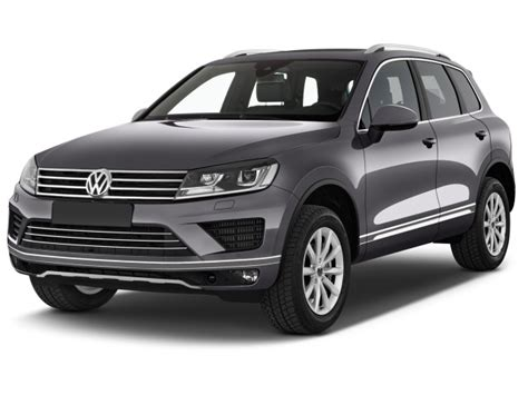 2017 Volkswagen Touareg by 2017 Volkswagen Touareg Vw Review Ratings Specs