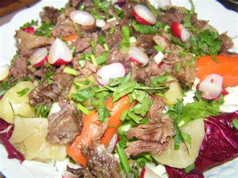 cuisiner les restes de pot au feu reste de pot au feu en salade 28 images salade avec les restes d un pot au feu la cuisine c