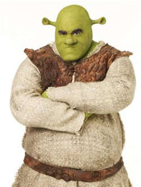 Why No Review Of Shrek The Musical
