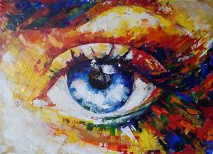 Bilder Acryl Abstrakt : bild gem lde acrylmalerei abstrakt malerei von elena schweizer bei kunstnet ~ Whattoseeinmadrid.com Haus und Dekorationen
