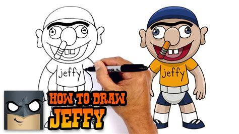 draw jeffy supermariologan clipzuicom