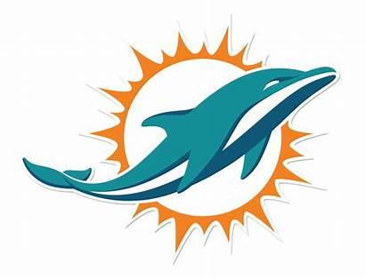 Dolphins Miami Nfl 1000logos Football Symbol