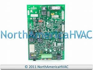 Goodman Amana White Rodgers Furnace Control Circuit Board