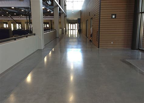 Polished Gypcrete Floors ? Floor Matttroy