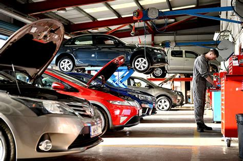 Car As A Service by Servicing Your Car To Become Much Cheaper In South Africa