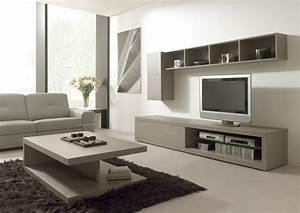 Meubles Salon Blanc Beautiful Living Meuble Tv Meuble De