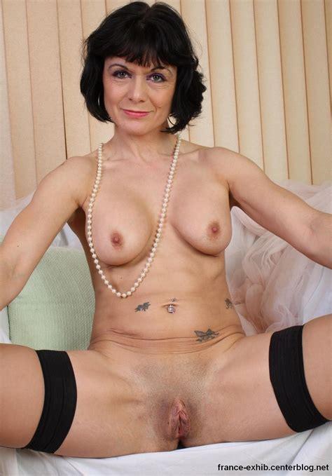 femme mature porno