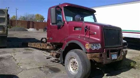 used volvo heavy duty trucks sale mack 1980 heavy duty trucks