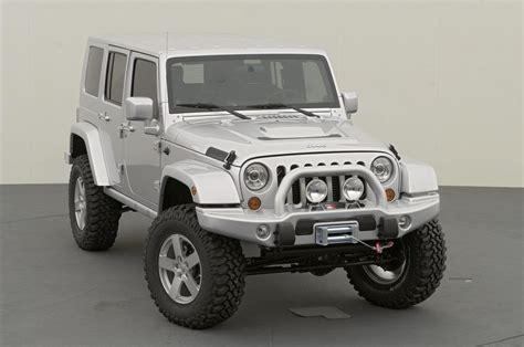2007 Jeep Wrangler Unlimited Rubicon Picture 109530