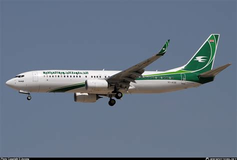 Iraqi Airways Review | Online Travel Agency Reviews