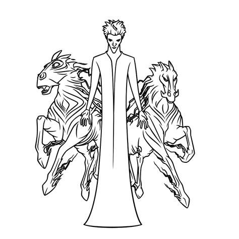 Kleurplaat Schijf Vijf by Leuk Voor Rise Of The Guardians De Vijf Legenden