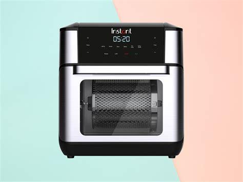 fryer instant air vortex oven plus pot appliances cooking walmart instantpot kitchen quart cuisinart hero food pressure