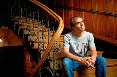 Interview Mit Dem Kapitän Des Dfbteams Philipp Lahm