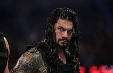 Wwe Roman Reigns Pictures To Pin On Pinterest Thepinsta