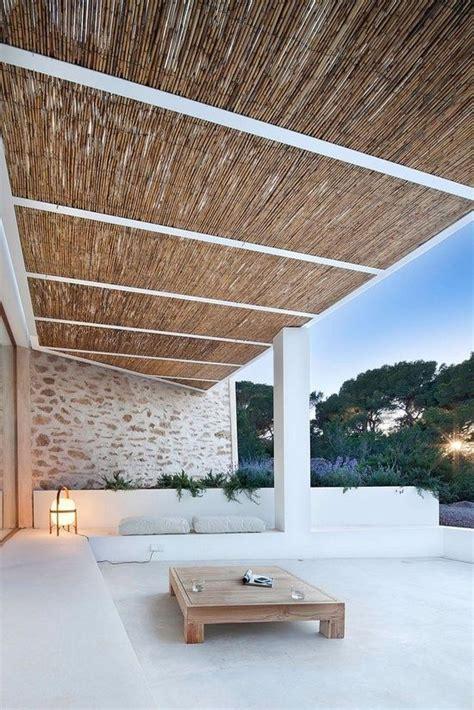 Ideen Für Terrassenüberdachung by Die Besten 25 Pavillon Dach Ideen Auf Pergola