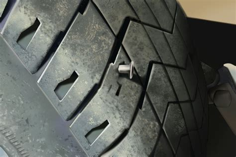 Dangers Of Imported Used Tyres