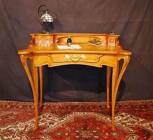 Art Nouveau Mobilier : meubles art nouveau ~ Melissatoandfro.com Idées de Décoration