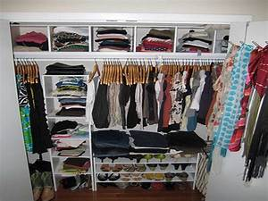How to : How To Organize Small Walk In Closet How to ...