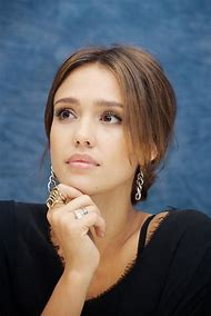 Jessica Alba Natural Makeup