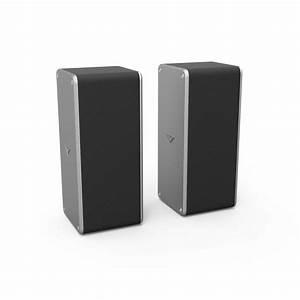 Vizio 5 1 Surround Sound Bar Speaker System Wireless