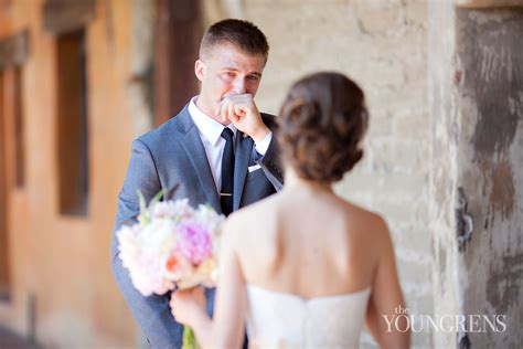 How We Capture Authentic Emotion On The Wedding Day The