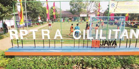 Komite sekolah adalah lembaga mandiri yang beranggotakan orangtua/wali peserta didik, komunitas sekolah, serta tokoh masyarakat yang peduli pendidikan. 7 Taman di Jakarta yang Ramah Anak