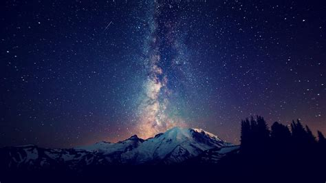 Free Night Stars Wallpapers For Iphone « Long Wallpapers
